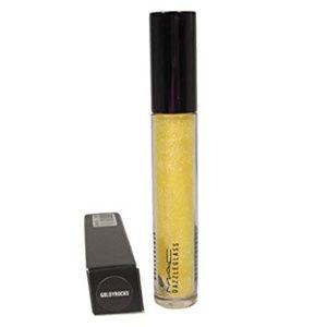 NIB MAC Dazzleglass Lip Gloss GOLDYLOCKS full size